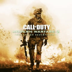 Call of Duty: Modern Warfare 2 Campaign Remastered Battlenet Key Gift Code PC Download Windows Computer Game