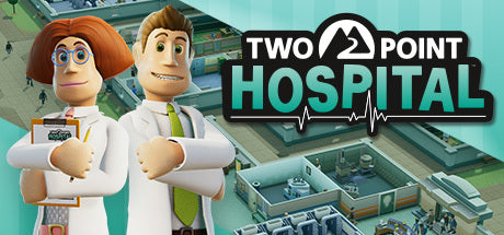 Two Point Hospital PC Download Windows Computer Game