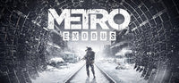 Metro Exodus PC Download Windows Computer Game