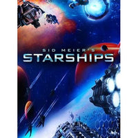 Sid Meier's Starships PC Download Windows Computer Game