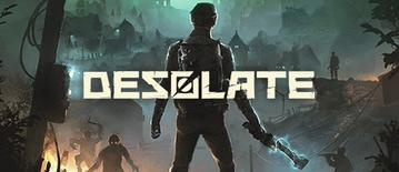 Desolate Steam Key Gift Code PC Download Windows Computer Game