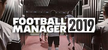 Football Manager 2019 PC Download Windows Computer Game