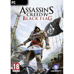 Assassin's Creed IV Black Flag PC Download Windows Computer Game