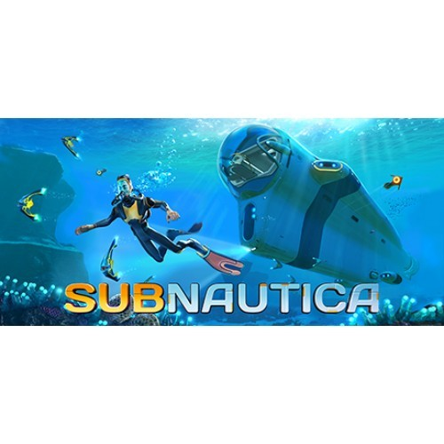 Subnautica PC Download Windows Computer Game