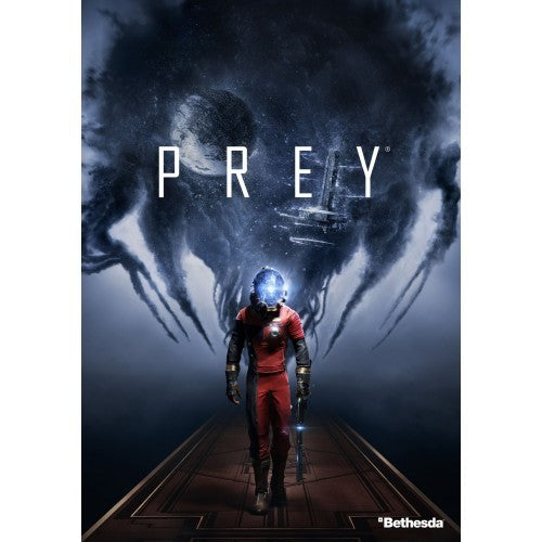 Prey 2017 PC Download Windows Computer Game