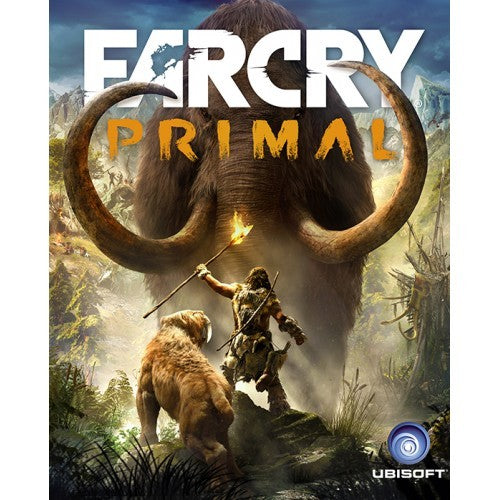 Far Cry Primal Apex Edition Pc Download Windows Computer Game Kastoff Store