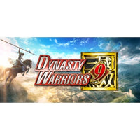 Dynasty Warriors 9 PC Download Windows Computer Game