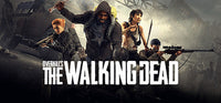Overkill's The Walking Dead Steam Key Code PC Download Windows Computer Game
