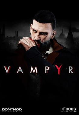 Vampyr  PC Download Windows Computer Game