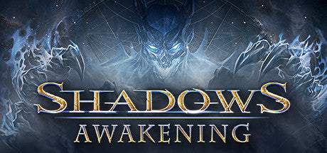 Shadows Awakening PC Download Windows Computer Game