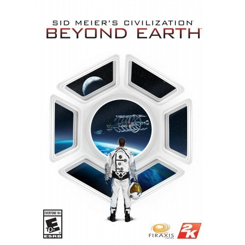 Sid Meier's Civilization Beyond Earth PC Download Windows Computer Game