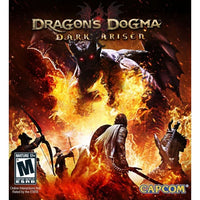 Dragon's Dogma Dark Arisen PC Download Windows Computer Game