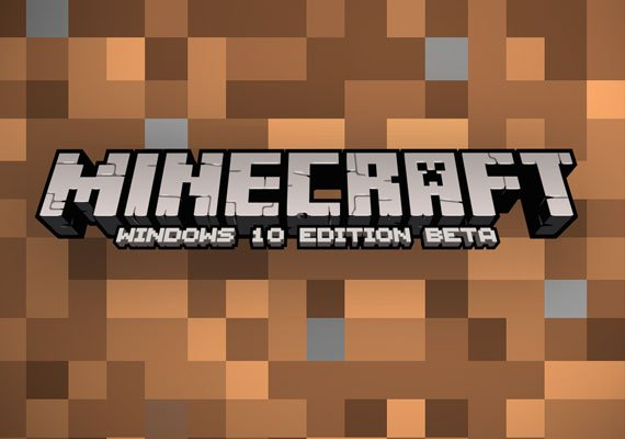 Minecraft Windows 10 Edition Microsoft