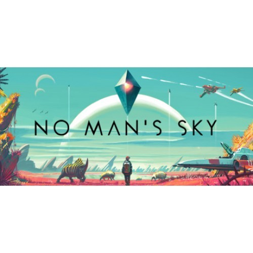 No Man's Sky The Abyss Patch PC Download Windows Computer Game