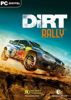 Dirt Rally PC Download Windows Computer Game