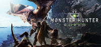 Monster Hunter World Steam Key Code PC Download Windows Computer Game