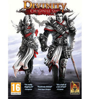 Divinity Original Sin PC Download Windows Computer Game