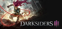Darksiders III 3 PC Download Windows Computer Game