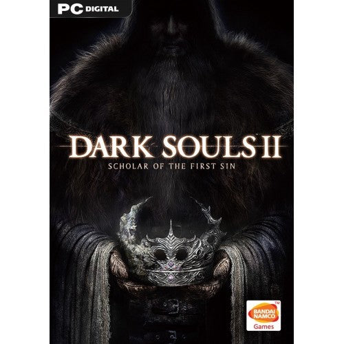 Dark Souls 2 Scholar of the First Sin PC Download Windows Computer Game