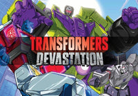 Transformers: Devastation Steam Key Gift Code PC Download Windows Computer Game