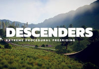 Descenders Steam Key Gift Code PC Download Windows Computer Game
