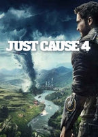 Just Cause 4 Steam Key Code PC Download Windows Computer Game