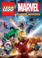 Lego Marvel Super Heroes PC Steam Key Code Windows Computer Game