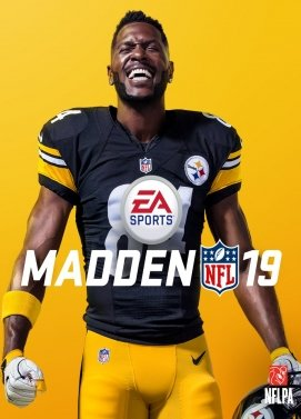 Madden NFL 19 PC Download Windows Computer Game