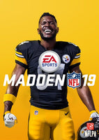 Madden NFL 19 Origin Key Code PC Download Windows Computer Game