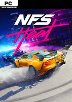 Need for Speed: Heat PC Origin Key Gift Code PC Download Windows Computer Game