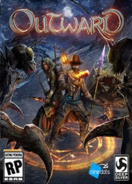 Outward PC Download Windows Computer Game