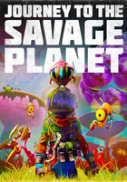 Journey to the Savage Planet PC Download Windows Computer Game