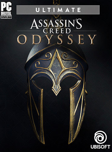 Assassin's Creed Odyssey Ultimate Edition Fate of Atlantis