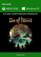 Sea of Thieves Microsoft PC and XBOX