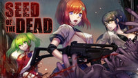 Seed of the Dead Uncensored PC Download Windows Computer Game