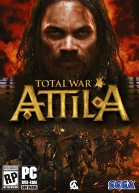 Total War ATTILA Steam Key Code PC Download Windows Computer Game