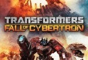 Transformers Fall of Cybertron Steam Key Gift Code PC Download Windows Computer Game