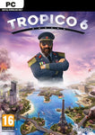 Tropico 6 PC Download Windows Computer Game