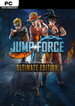 Jump Force Ultimate Edition PC Download Windows Computer Game