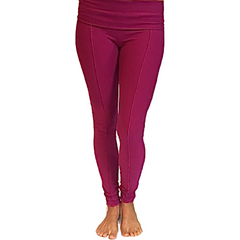 Yogini Leggings - Dervish - 1