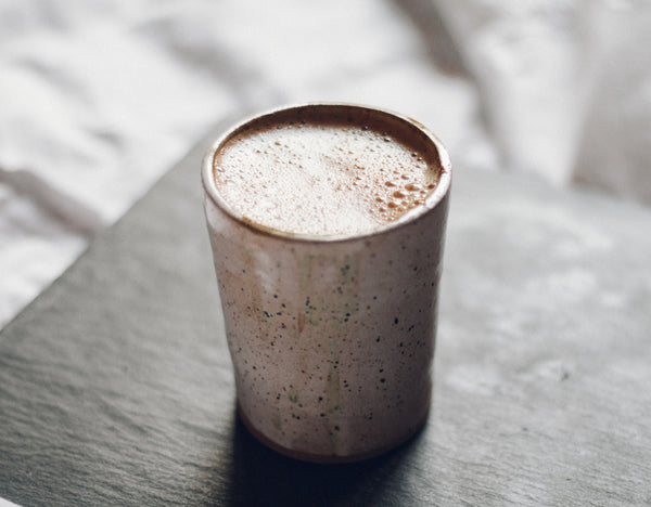 Inside The Laka Living Pantry | Decadent Hot Chocolate
