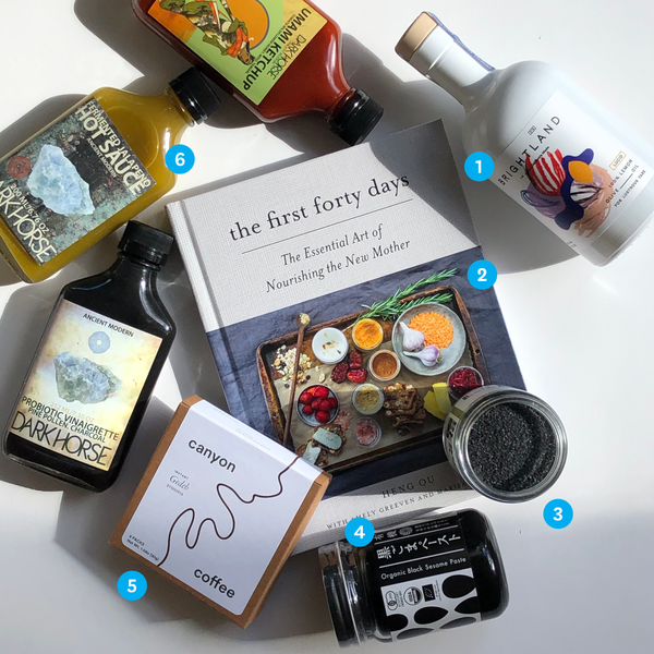 Gift Guide No.3: The Chef's Kiss 😘