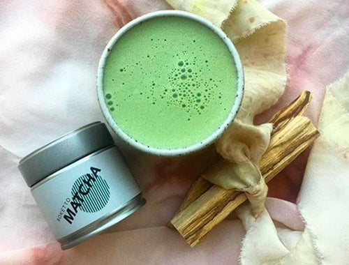 Matcha Beauty Tonic