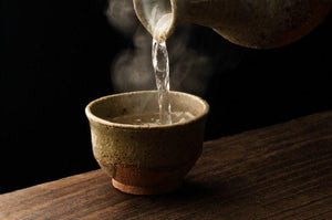 Thoughtful Indulgence | Sake