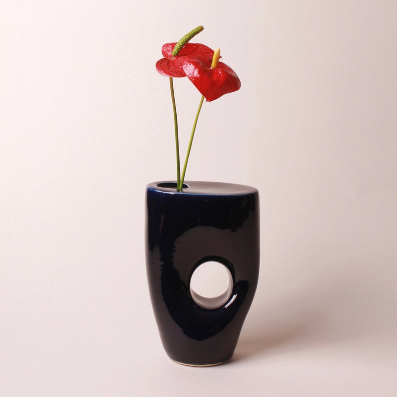 Summer School Ikebana Vase