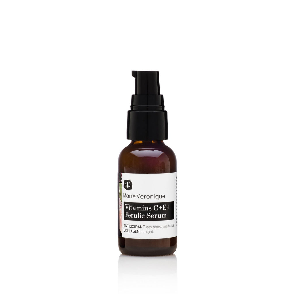 Marie Veronique Vitamin C+E+Ferulic Serum