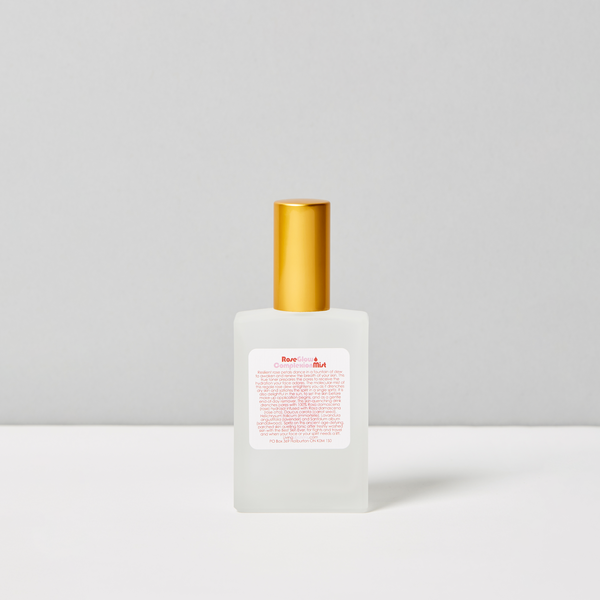 Rose Glow Complexion Mist