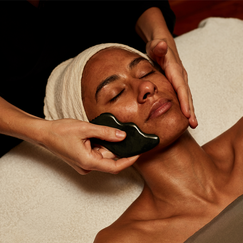 Sculpt & Lift Facial - 30 Minutes