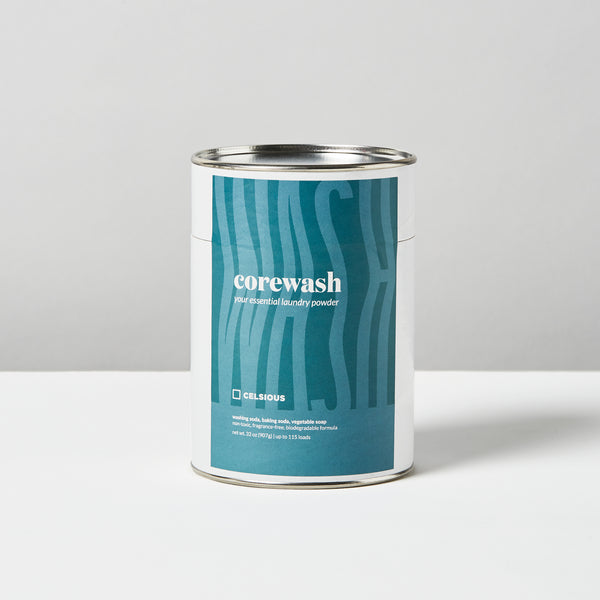 Corewash Laundry Powder