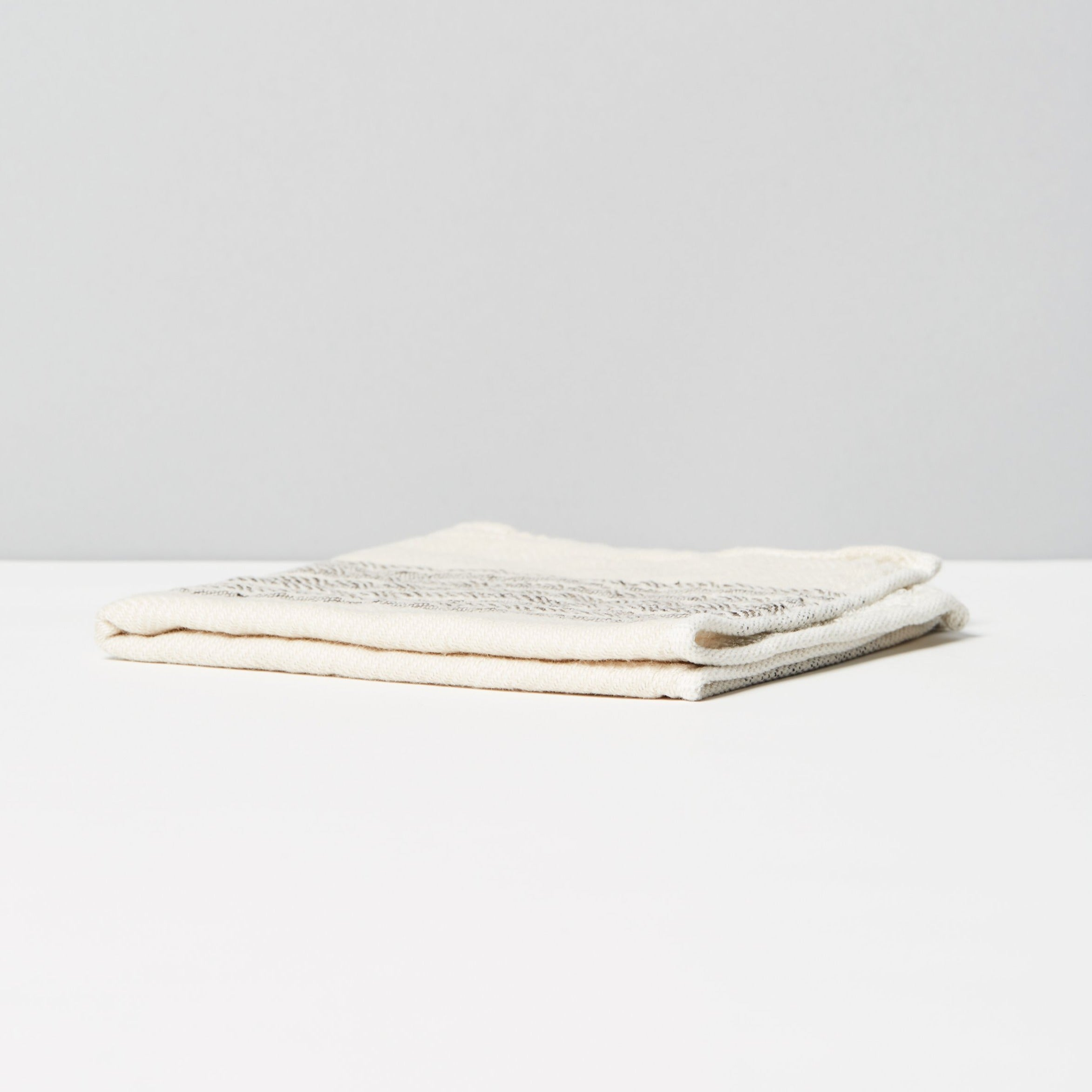 Morihata Organic Cotton Face Towel